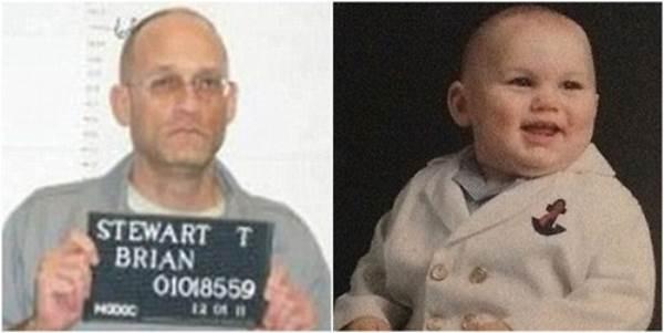 Bé trai 11 tháng bị bố tiêm HIV vào người và điều kỳ diệu xảy ra sau 24 năm - Ảnh 5