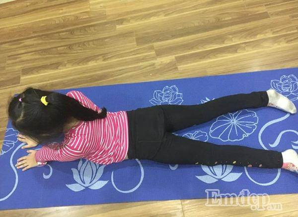 Tập yoga hàng ngày mang lại lợi ích gì cho trẻ nhỏ? - Ảnh 3