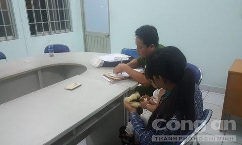 Bắt con riêng người tình mới 3 tuổi đem bán rúng động Sài Gòn - Ảnh 2
