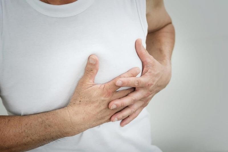 Những dấu hiệu tố bệnh tiểu đường nam giới thường bỏ qua - Ảnh 5