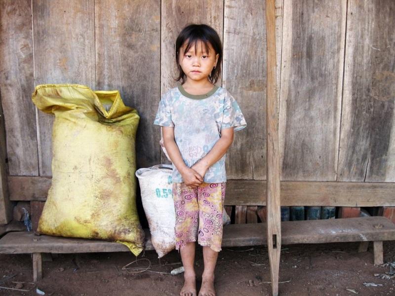 'Đã đến lúc người Việt Nam chúng ta giúp đỡ trẻ em Việt Nam' - Ảnh 2