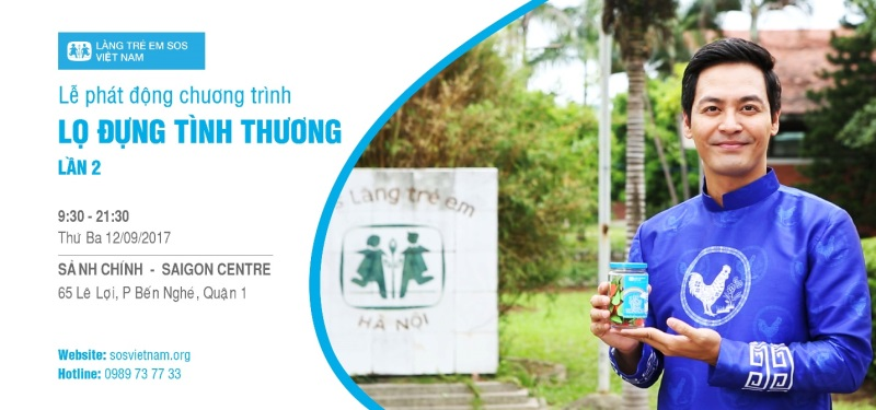 'Đã đến lúc người Việt Nam chúng ta giúp đỡ trẻ em Việt Nam' - Ảnh 4