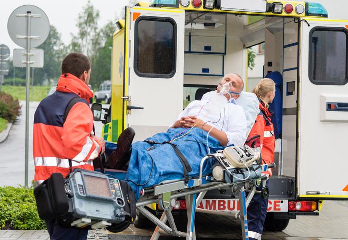 6 dấu hiệu đột quỵ khẩn cấp cảnh báo nguy hiểm đang cận kề - Ảnh 8