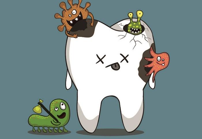 8 dấu hiệu báo động bạn đã tiêu thụ quá nhiều đường, cần thải độc ngay lập tức  - Ảnh 6