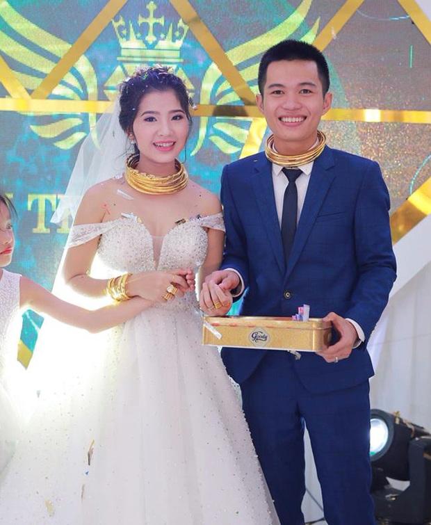 Đám cưới siêu khủng ở Nghệ An bị chê quá phô trương, chú rể đáp trả câu này khiến cư dân mạng câm nín! - Ảnh 1