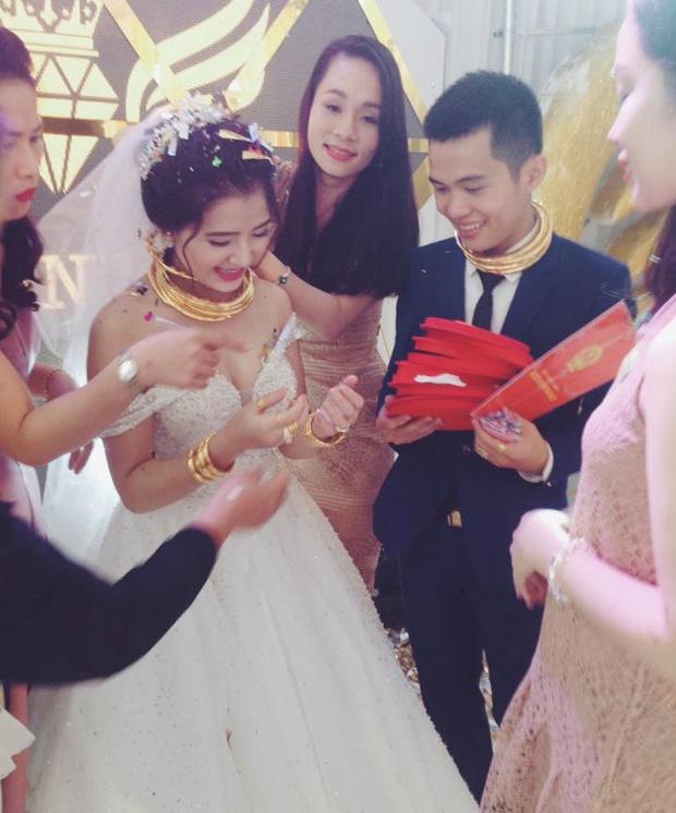 Đám cưới siêu khủng ở Nghệ An bị chê quá phô trương, chú rể đáp trả câu này khiến cư dân mạng câm nín! - Ảnh 2