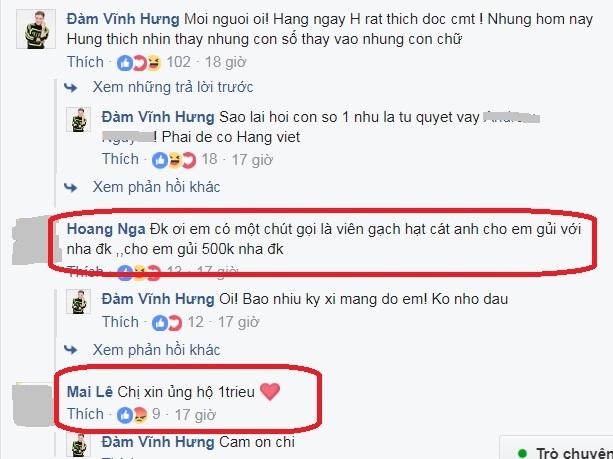 Fan nhiệt tình ủng hộ khi Mr.Đàm 'kêu cứu' giúp nhà thờ bị cháy - Ảnh 7