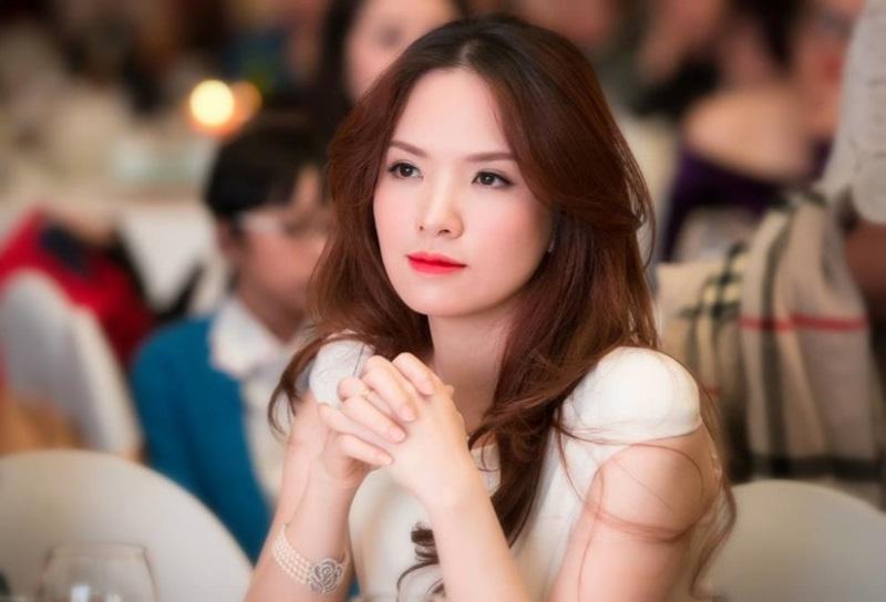 Có thể bạn không biết nhưng những sao Việt xinh đẹp này đã là bà mẹ 2 con rồi đấy - Ảnh 14