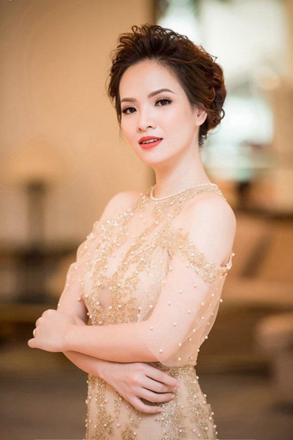 Có thể bạn không biết nhưng những sao Việt xinh đẹp này đã là bà mẹ 2 con rồi đấy - Ảnh 15