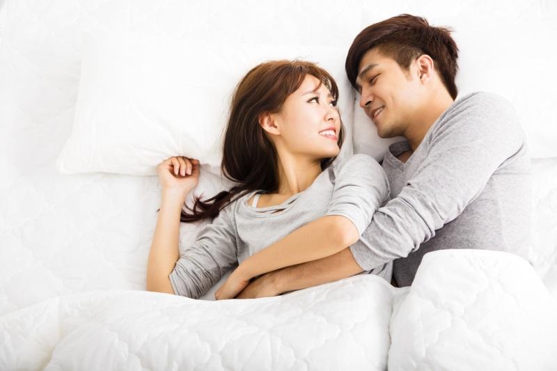 Đàn ông có chung thủy hay không, chỉ cần nhìn những thói quen này là biết ngay - Ảnh 2