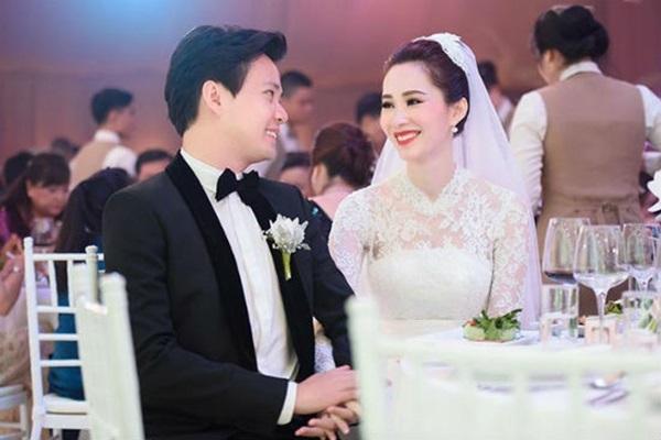 Thực đơn đám cưới mỗi người một kiểu của sao Việt: Người xa xỉ, kẻ giản dị không ngờ - Ảnh 8