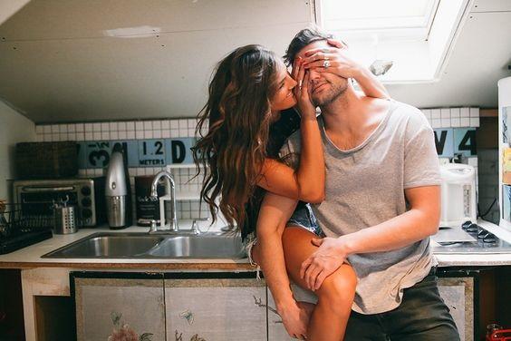 Sự khác biệt giữa đàn ông vô tâm và đàn ông thương vợ - Ảnh 1