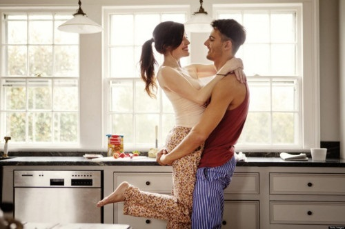 Sự khác biệt giữa đàn ông vô tâm và đàn ông thương vợ - Ảnh 2