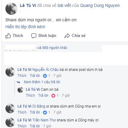 Hốt hoảng cầu cứu cộng đồng mạng, đạo diễn Nguyễn Quang Dũng nghẹn ngào hạnh phúc khi tìm được mẹ 80 tuổi thất lạc - Ảnh 3
