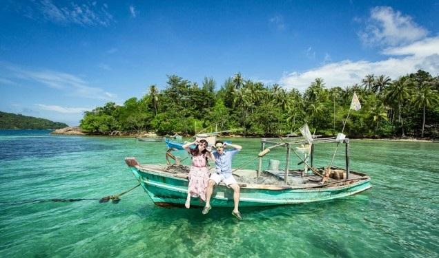 Bật mí 'tất tần tật' về kinh nghiệm du lịch đảo Nam Du, những bạn lần đầu tiên đến đây không thể bỏ qua - Ảnh 2