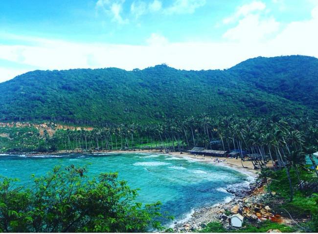 Bật mí 'tất tần tật' về kinh nghiệm du lịch đảo Nam Du, những bạn lần đầu tiên đến đây không thể bỏ qua - Ảnh 1