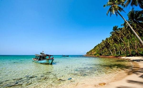Bật mí 'tất tần tật' về kinh nghiệm du lịch đảo Nam Du, những bạn lần đầu tiên đến đây không thể bỏ qua - Ảnh 4