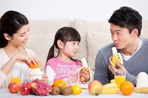 Ăn trái cây vào thời điểm nào để mang lại lợi ích vàng cho cơ thể? - Ảnh 1