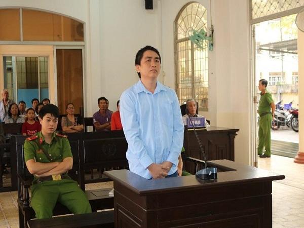 Giết người vì bênh anh ruột, lãnh án 15 năm tù - Ảnh 1