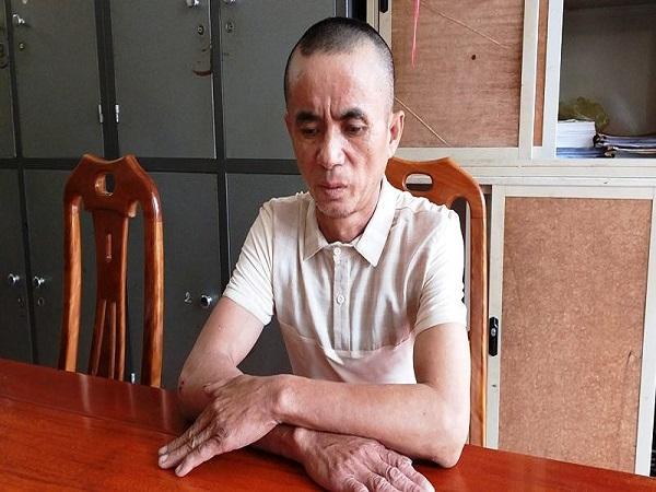 Khởi tố người đàn ông dâm ô bé gái 15 tuổi - Ảnh 1
