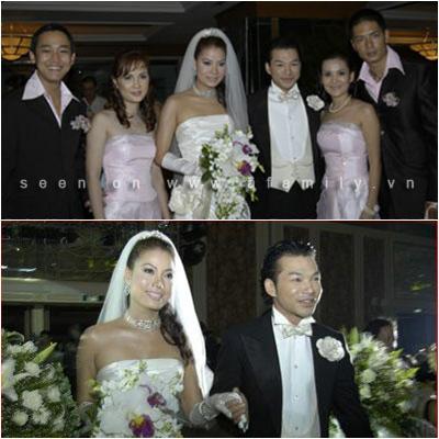 Chuyện lạ trong đám cưới Quyền Linh, Tăng Thanh Hà - Ảnh 3