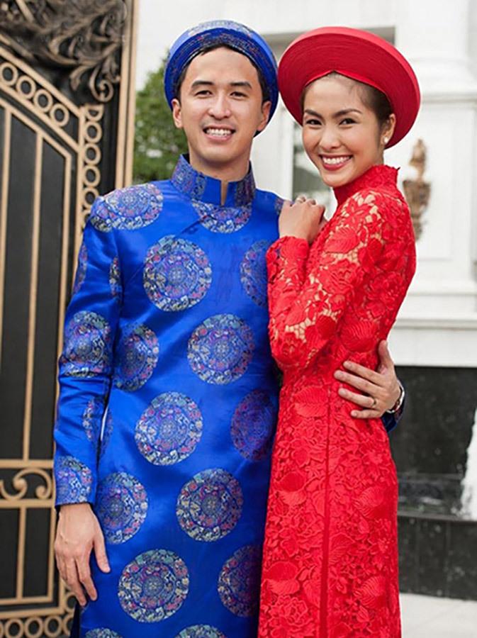 Chuyện lạ trong đám cưới Quyền Linh, Tăng Thanh Hà - Ảnh 5