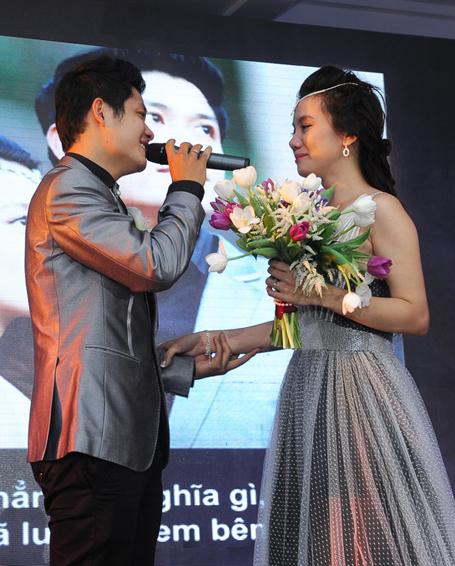 Chuyện lạ trong đám cưới Quyền Linh, Tăng Thanh Hà - Ảnh 7