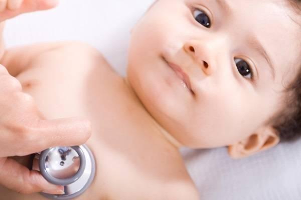 Những dấu hiệu đặc trưng của bệnh tim bẩm sinh ở trẻ - Ảnh 2