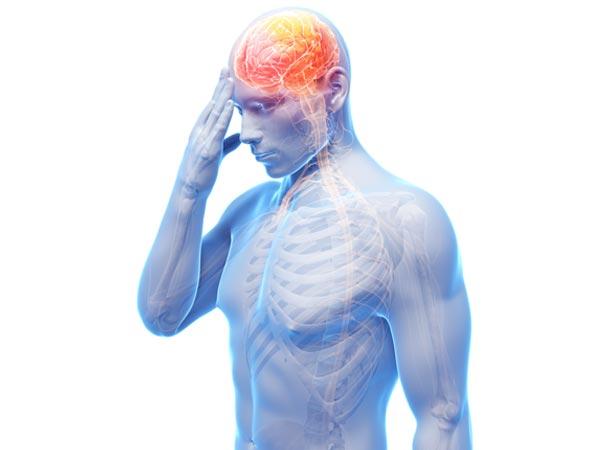 Đột quỵ xảy ra khi các cục máu đông hình thành trong các động mạch cung cấp máu lên não