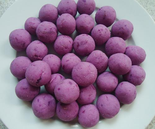 Chè đậu xanh khoai lang tím thanh mát, thơm bùi - Ảnh 2