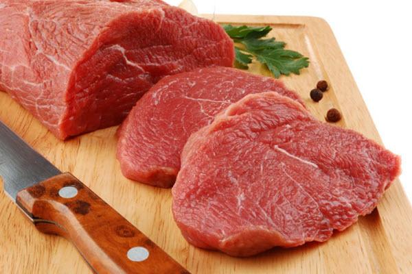 Món ăn - bài thuốc từ các loại thịt - Ảnh 2