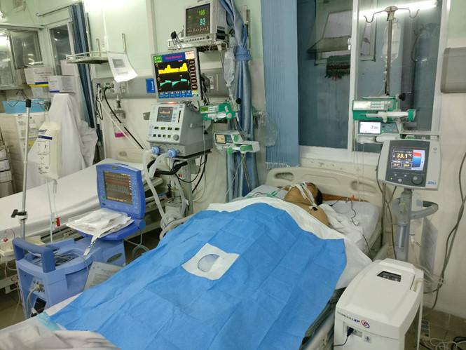 Việt kiều Mỹ 3 lần ngưng tim ngưng thở sống lại nhờ kỹ thuật 'gấu ngủ đông' - Ảnh 1