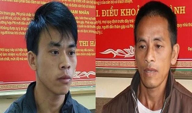 Ham tiền, gã đàn ông hai lần bán cháu gái sang Trung Quốc - Ảnh 1