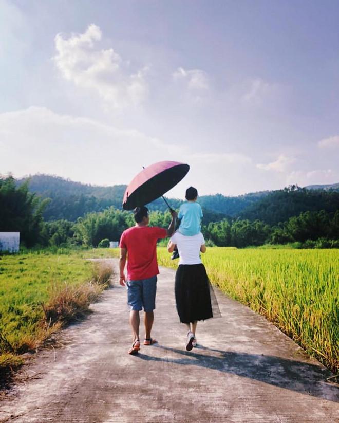 20 năm ngọt ngào của 'Quá nhi, cô cô' Phạm Văn Phương, Lý Minh Thuận - Ảnh 9