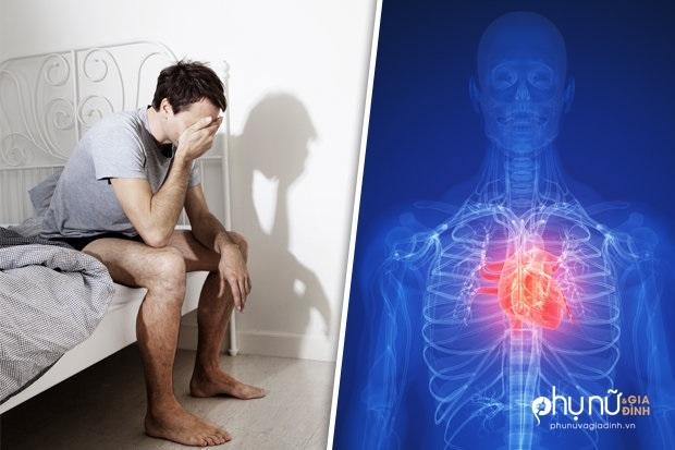 Cảnh báo: Nhiều người đã chết vì bỏ qua 8 dấu hiệu thầm lặng này của bệnh tim - Ảnh 1