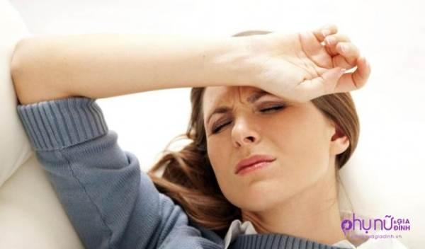Nguy hiểm: 6 dấu hiệu chứng tỏ bạn bị suy nhược thần kinh cần đi khám ngay kẻo trễ - Ảnh 2