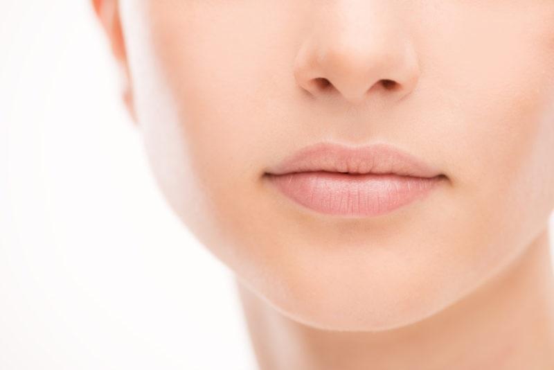 Thấy dấu hiệu này trên mặt, cơ thể bạn đang thiếu vitamin trầm trọng - Ảnh 2