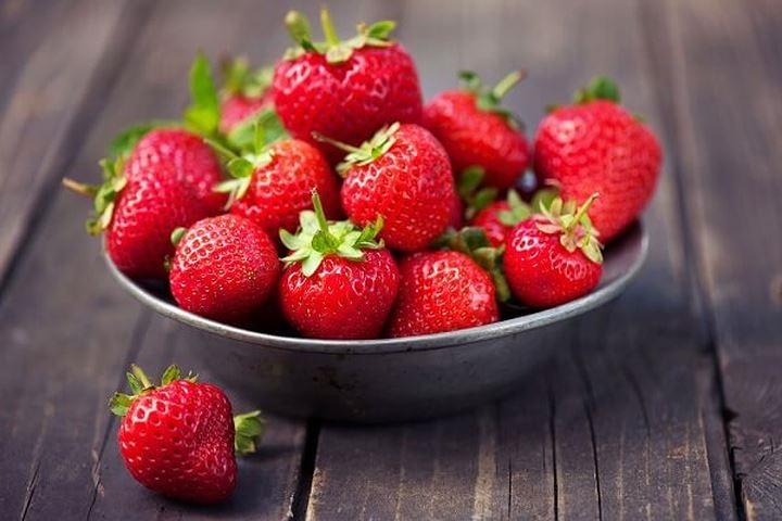 7 loại quả càng ăn nhiều càng sống khỏe - Ảnh 3