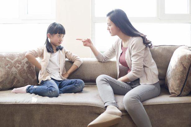 6 điểm chung của những cha mẹ có con không thành công trong tương lai - Ảnh 1