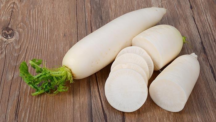 Đây là lý do vì sao dù đắt hay rẻ bạn cũng nên mua củ cải trắng về ăn vào mùa đông - Ảnh 1