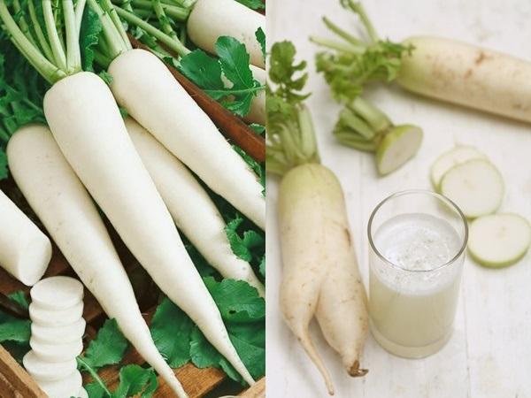 Đây là lý do vì sao dù đắt hay rẻ bạn cũng nên mua củ cải trắng về ăn vào mùa đông - Ảnh 3