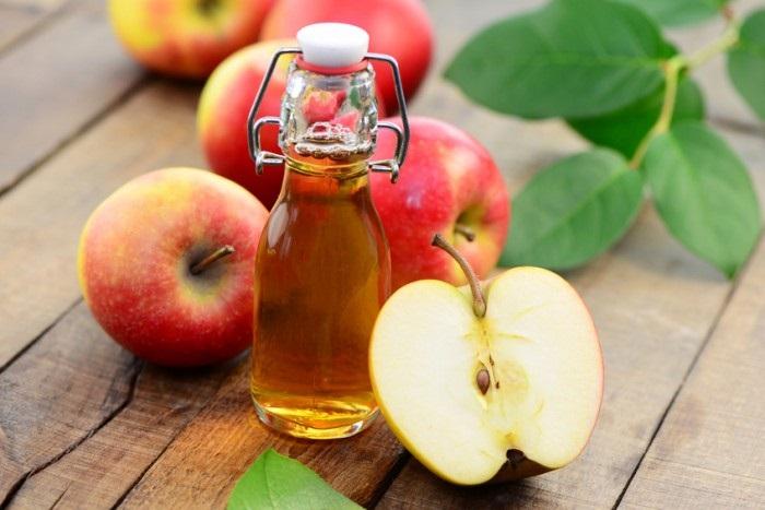 Đây là lý do vì sao nhà nào cũng nên có ít nhất 1 chai giấm táo  - Ảnh 1