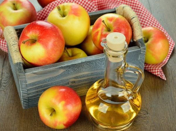 Đây là lý do vì sao nhà nào cũng nên có ít nhất 1 chai giấm táo  - Ảnh 3