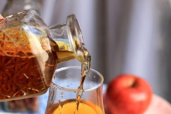 Đây là lý do vì sao nhà nào cũng nên có ít nhất 1 chai giấm táo  - Ảnh 2
