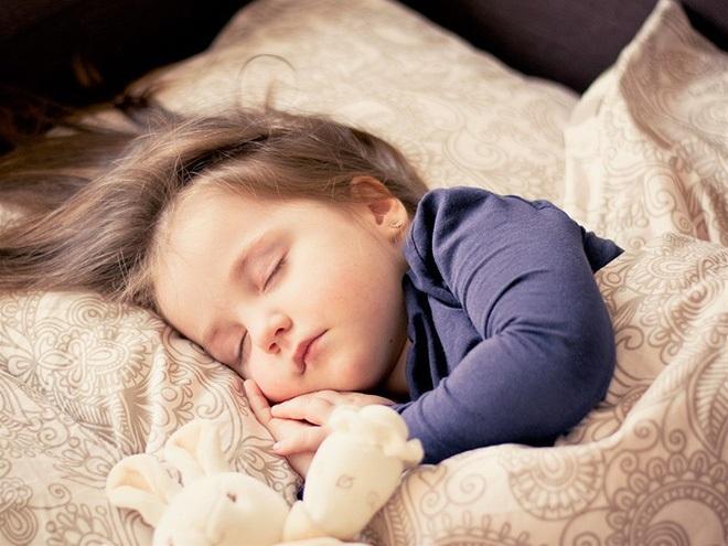 Chỉ nói một câu, bà mẹ này đã dễ dàng đánh thức con dậy đi học mỗi sáng - Ảnh 2