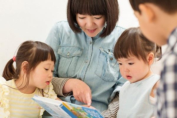 Cách dạy con nên người mà không cần đánh mắng - Ảnh 1