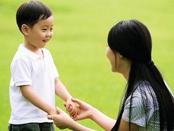 Nuôi dạy con 4 tuổi: Mọi bà mẹ đều phải dạy cho con 5 kỹ năng sống này - Ảnh 2