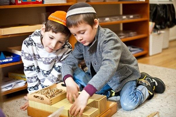 3 bài học dạy con đắt giá từ bà mẹ Do Thái có những đứa con là tỷ phú - Ảnh 2