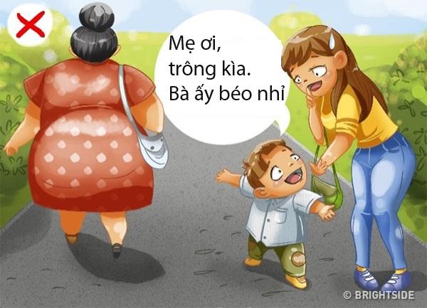 5 thói xấu của con bắt nguồn từ cha mẹ - Ảnh 4