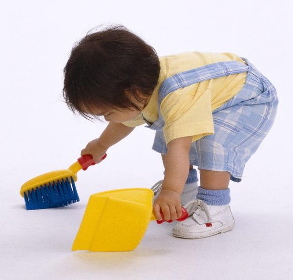 Nuôi dạy con 4 tuổi: Mọi bà mẹ đều phải dạy cho con 5 kỹ năng sống này - Ảnh 1